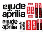 APRILIA  UNIVERZÁLIS  MATRICA KLT. APRILIA FEKETE-PIROS