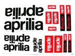 APRILIA  MATRICA KLT. APRILIA FEKETE-PIROS