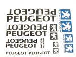 PEUGEOT  UNIVERZÁLIS  MATRICA KLT. PEUGEOT NAGY /FEKETE/
