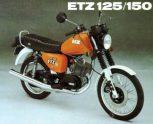 ETZ 125