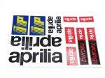 APRILIA  MATRICA KLT. APRILIA IP FEKETE
